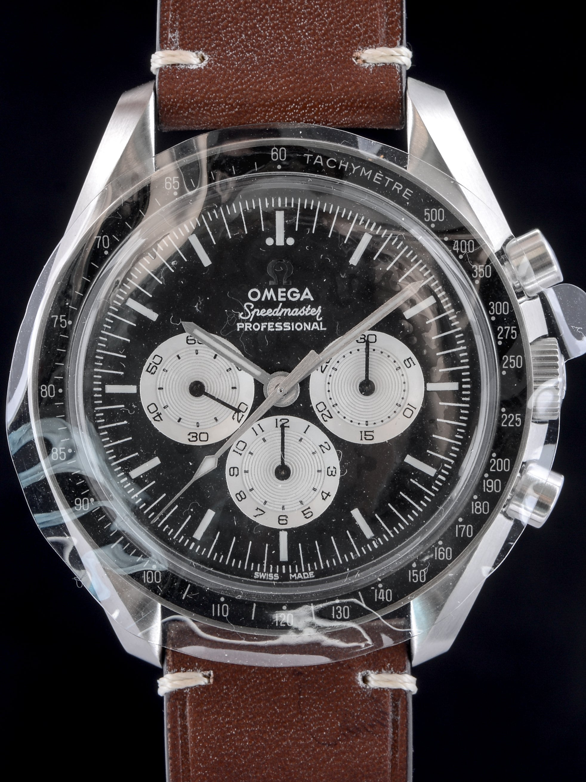 "2017 Omega Speedmaster Professional Ref. 311.32.42.30.01.001 ""Speedy Tuesday"""
