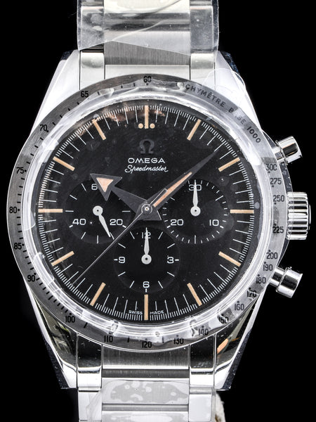 "OMEGA Speedmaster Ref. 311.10.39.30.01.001 ""60th Anniversary Limited Edition"" with Box and Papers"