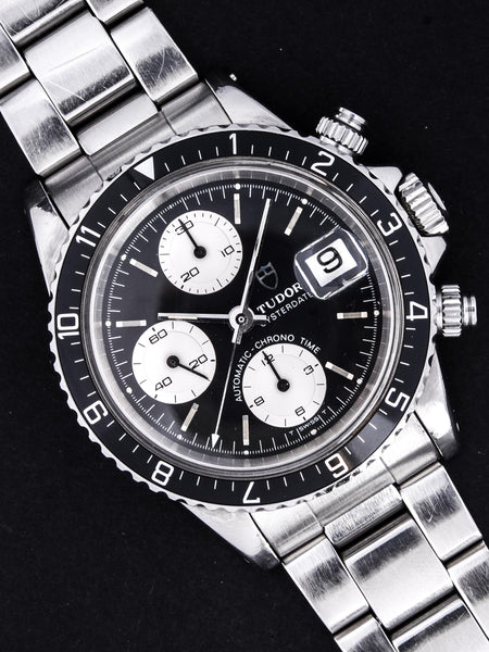 1988 Tudor Chronograph Big Block (Ref. 94210)