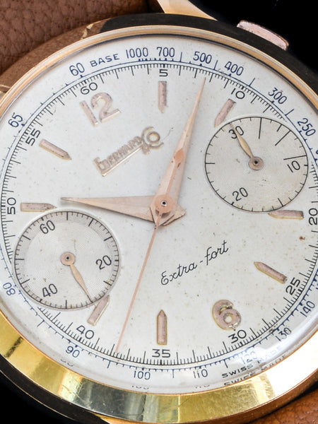 Eberhard & Co. Extra Fort (Ref. 14007)