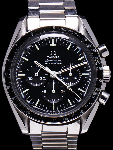 "1970 OMEGA Speedmaster Professional (Ref. 145.022) ""Pre-Moon"" CAL. 861 W/ Archive"