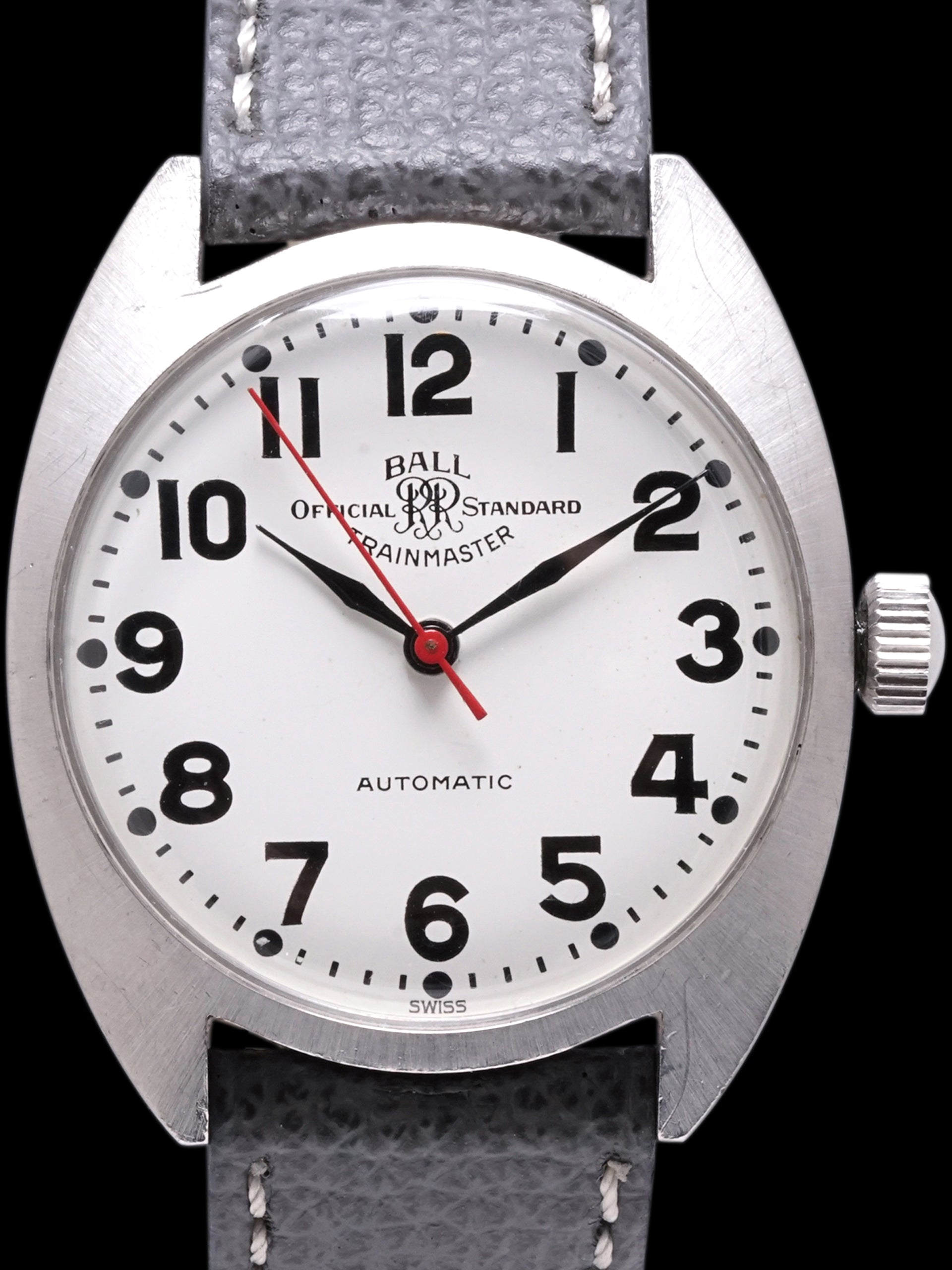 Ball Trainmaster Automatic Ref. 2822