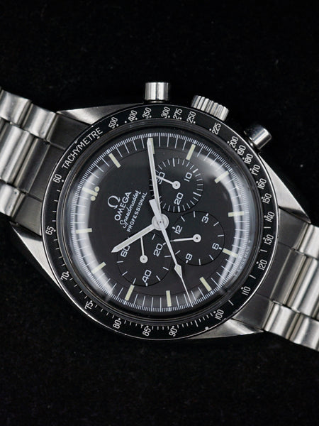 1974 OMEGA Speedmaster Professional 145.022 Moon Watch