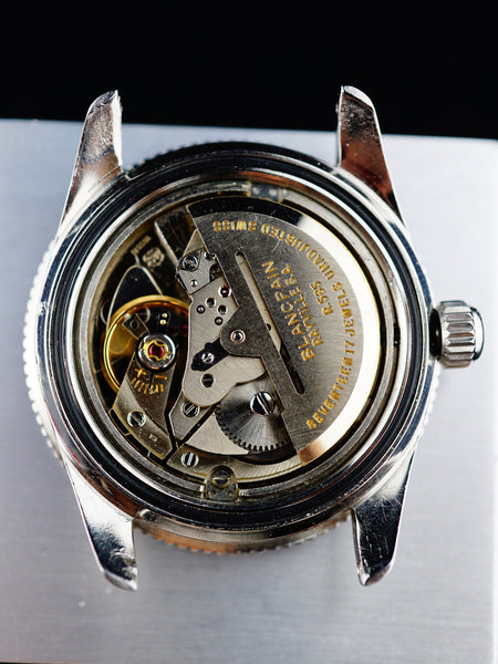 Vintage Blancpain Aqualung Movement