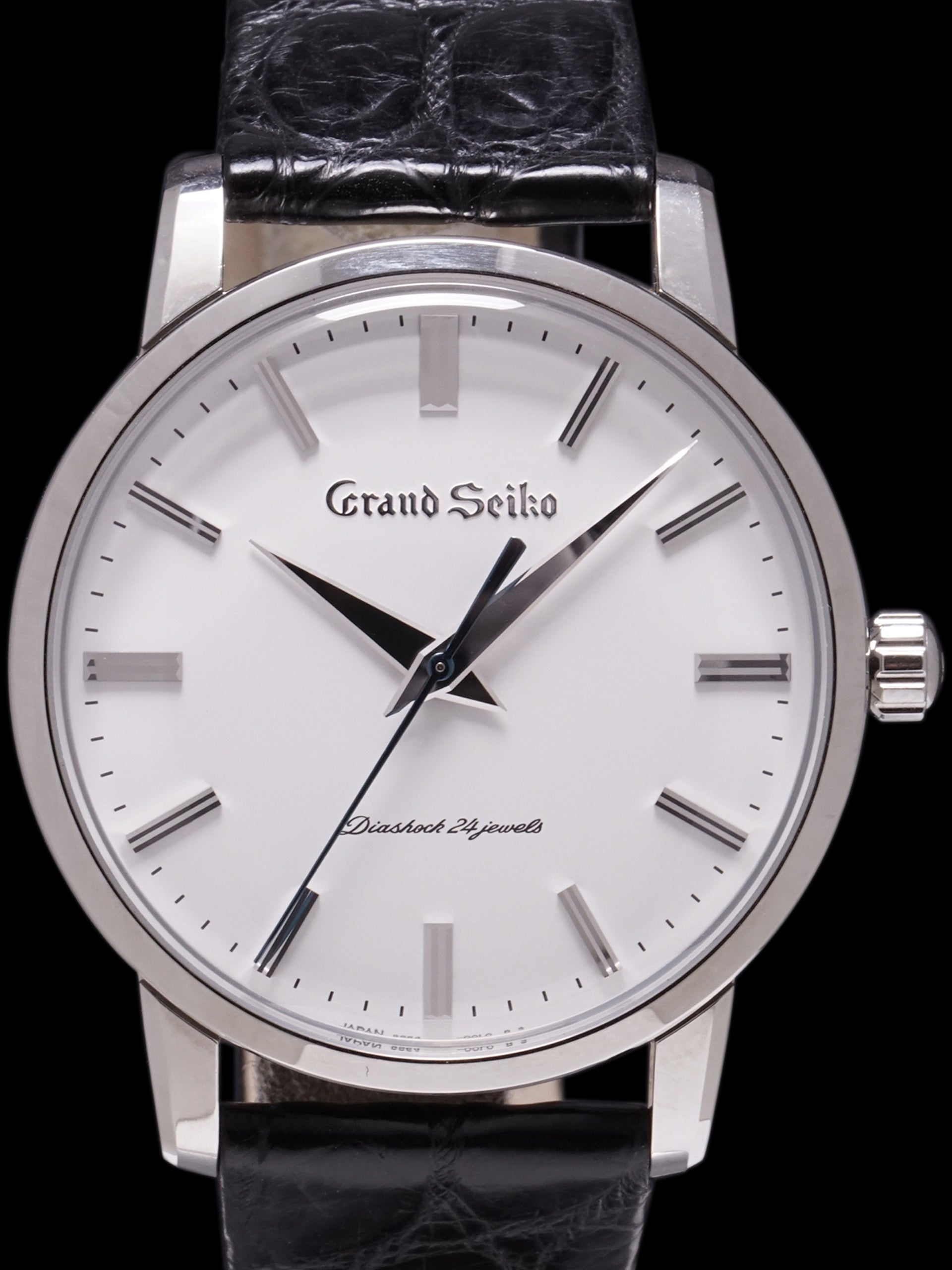 Limited Edition 2017 Grand Seiko (Ref. SBGW253) W/ Box & Papers