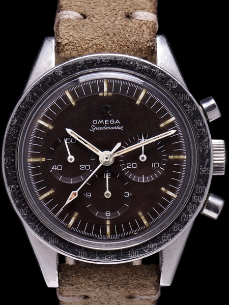 "Tropical 1964 OMEGA Speedmaster (Ref. 105.003) CAL. 321 ""Ed White"""
