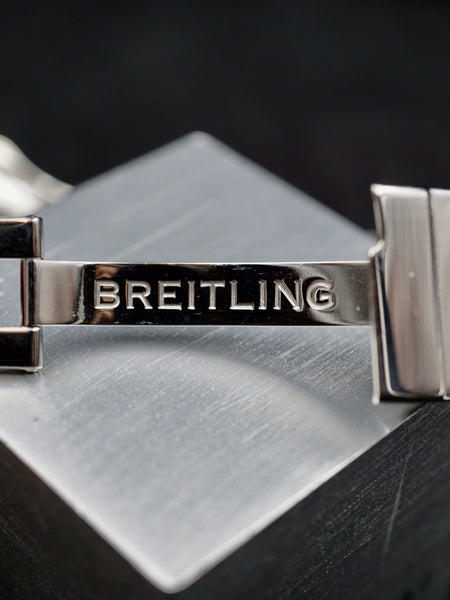 2007 Breitling Colt Ref. A17380 W/ Box and Papers