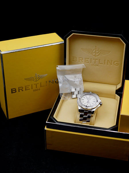 Breitling Colt Ref. A17380
