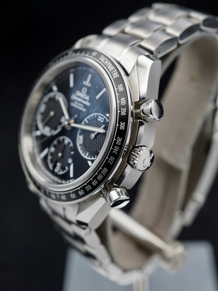 OMEGA Speedmaster RACING CO-AXIAL CHRONOGRAPH Ref. 326.30.40.50.01.001 W/ Box & Papers