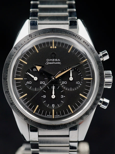 "2017 OMEGA Speedmaster Ref. 311.10.39.30.01.001 ""60th Anniversary Limited Edition"""