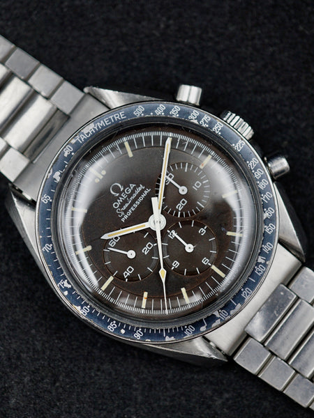 1972 OMEGA Speedmaster 145.022-69 ST Cal. 861 (Tropical)