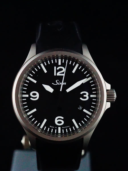 2016 Sinn 856 Pilot Watch
