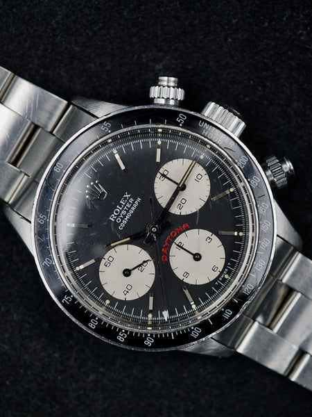 "1979 Rolex Daytona (Ref. 6263) Black Dial ""Big Red"""