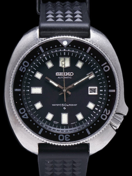 "1973 Seiko Diver (Ref. 6105-8110) ""Captain Willard"""