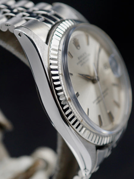 "1964 Rolex Datejust (Ref. 1601) ""Alpha Hands"""