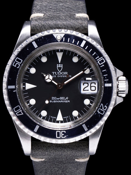 1992 Tudor Submariner (Ref. 79090)