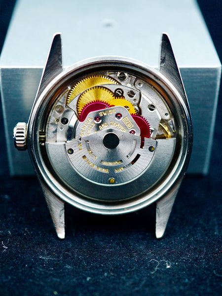 rolex 1570 movement