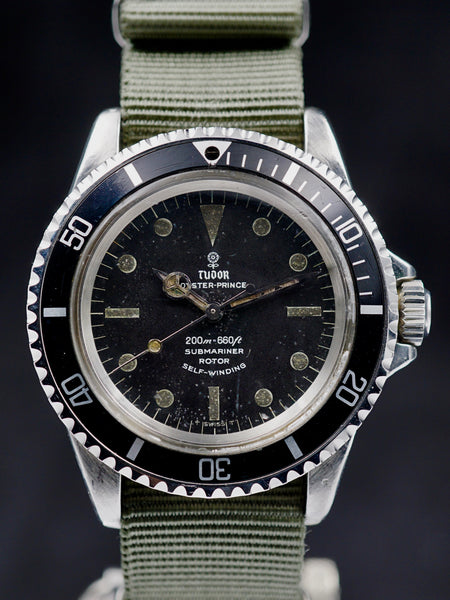 1967 Tudor Submariner (Ref. 7928)