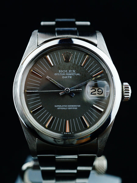 1971 Rolex Ref. 1501 Radial Dial