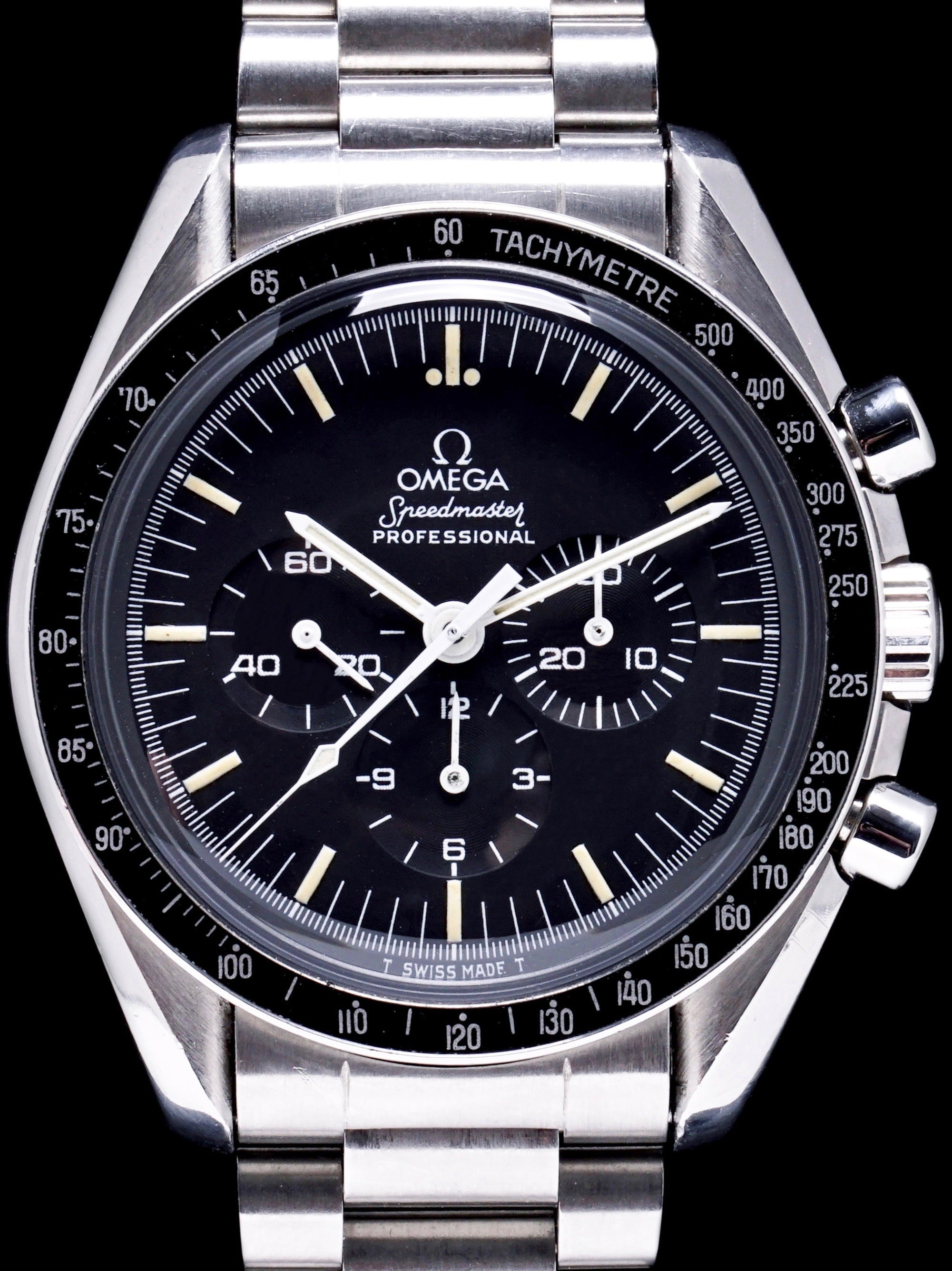 1988 OMEGA Speedmaster Professional (Ref. 145.0022) W/ Papers