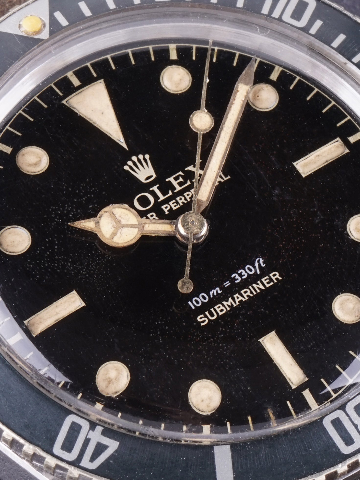 "1959 Rolex Submariner (Ref. 5508) ""Small Crown"""