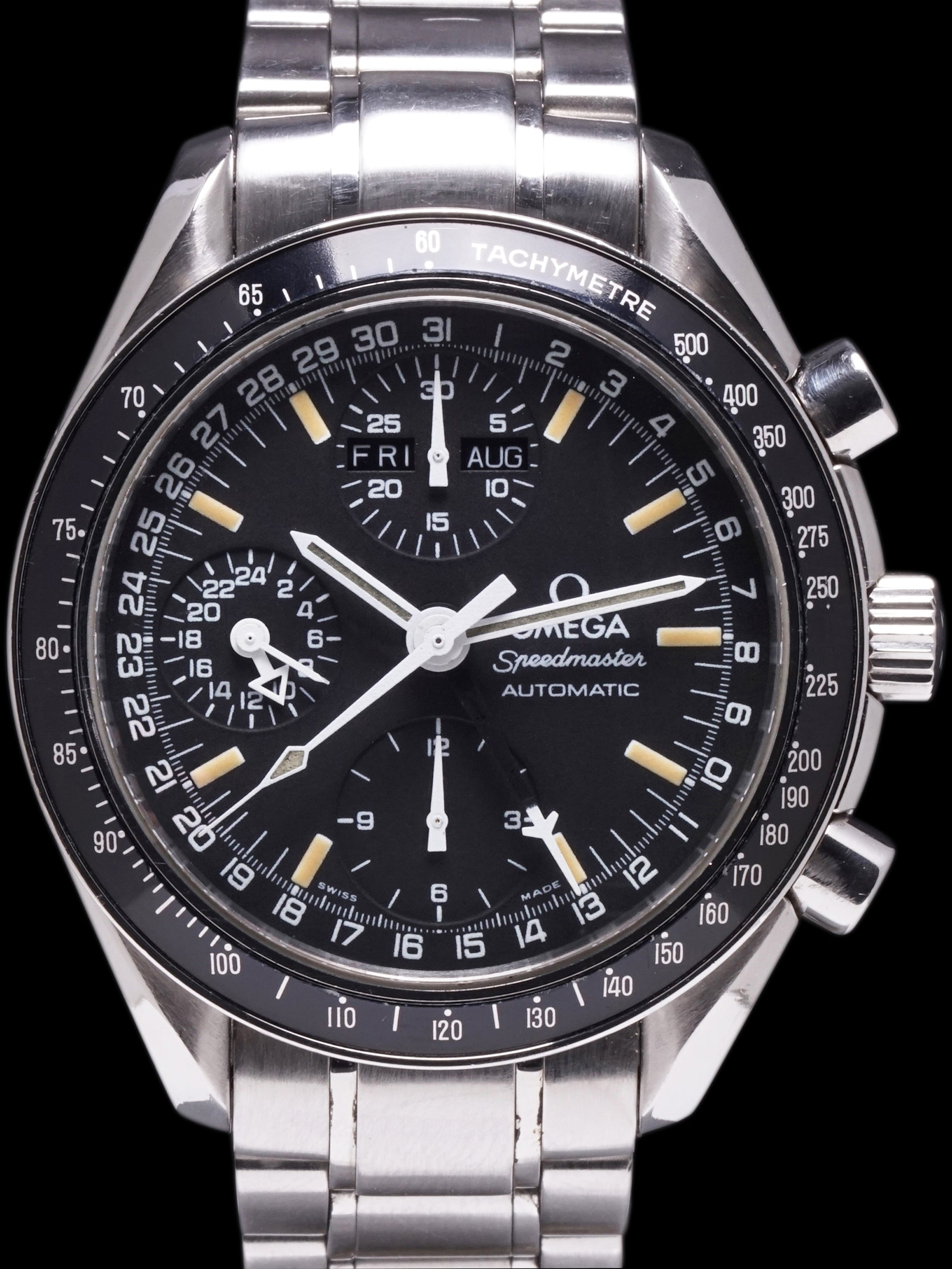 1995 OMEGA Speedmaster Automatic (Ref. 175.0084) MARK 40