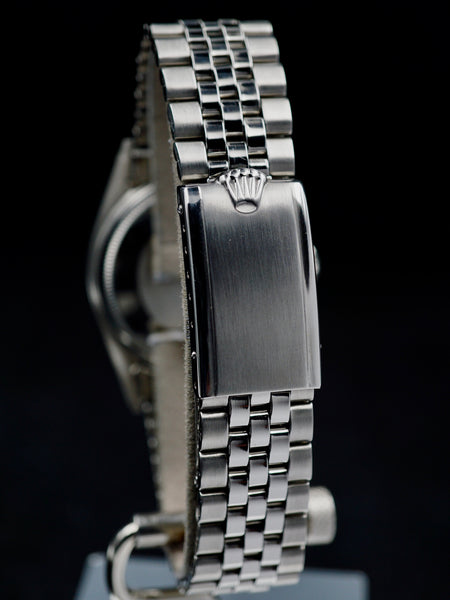 1969 Rolex Datejust (ref.1601) Silver Dial