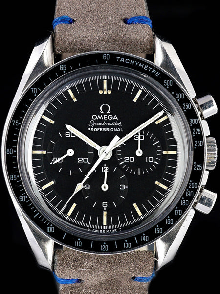 "1972 OMEGA Speedmaster Professional 145.022-69 ""Straight Writing"""