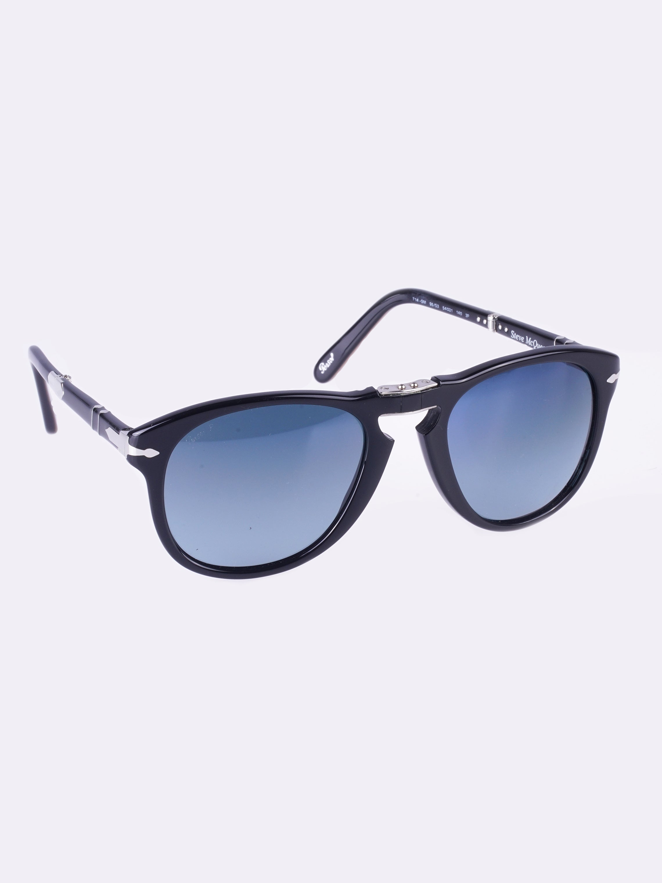 Persol Steve McQueen 714SM Limited Edition - Black