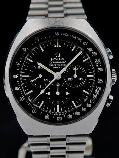 1970 OMEGA SPEEDMASTER MARK II 145.014 CALIBRE 861