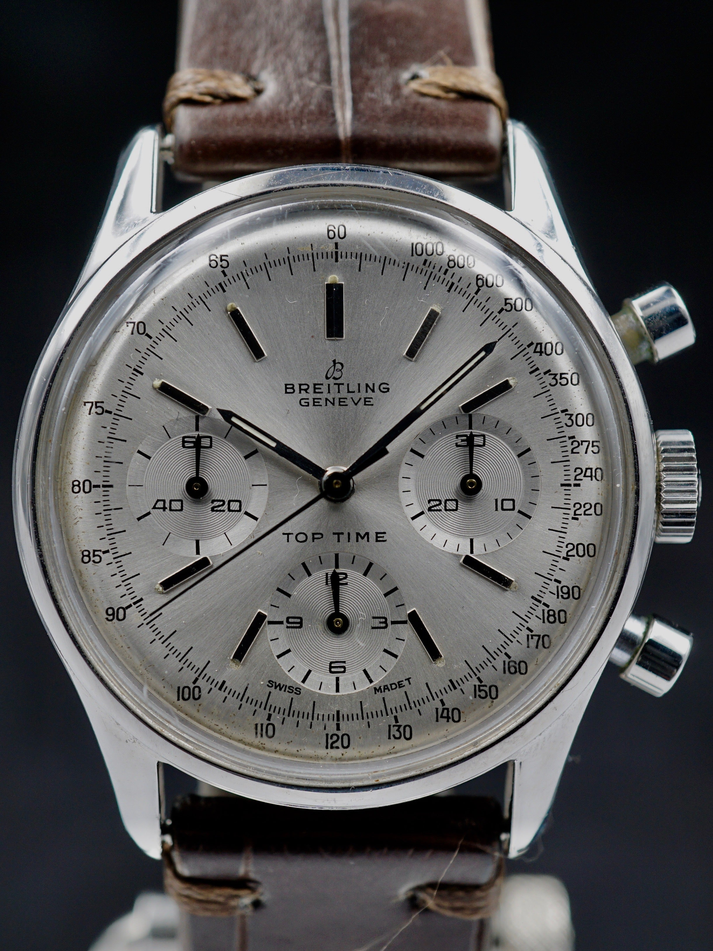 Breitling Top-Time Ref. 810 Mk.1