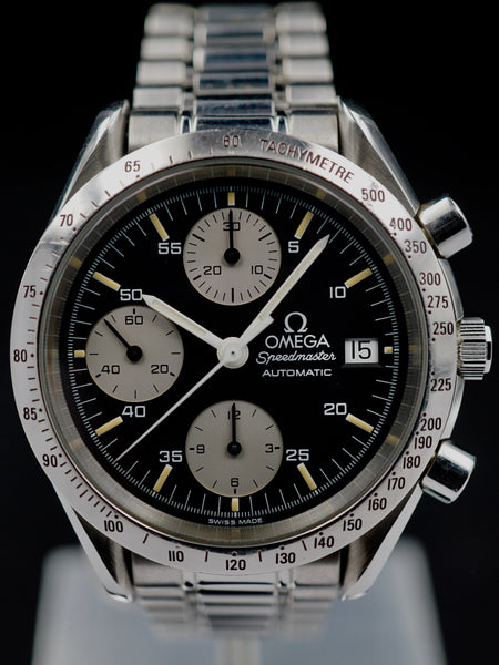 1993 OMEGA Speedmaster (175.0043) Automatic W/ Card