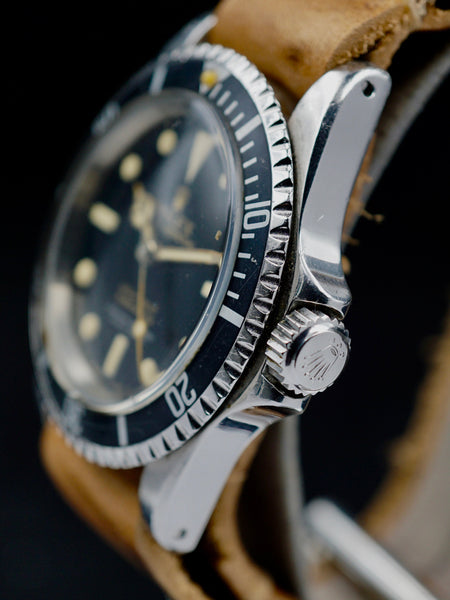 1964 Rolex Submariner (Ref. 5512) GILT