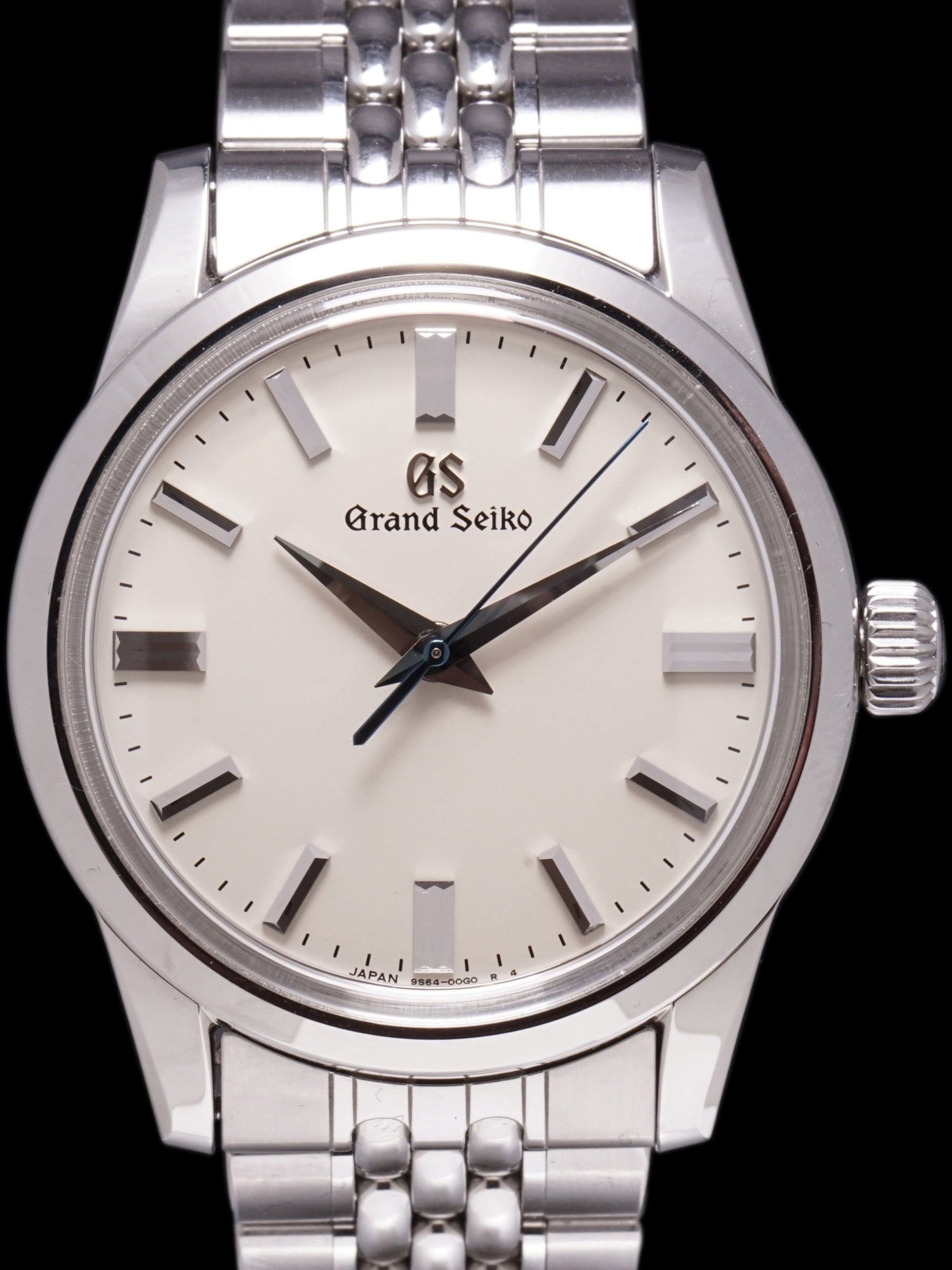 "2017 Grand Seiko (Ref. SBGW235) ""Japan Edition"" W/ Box & Papers"