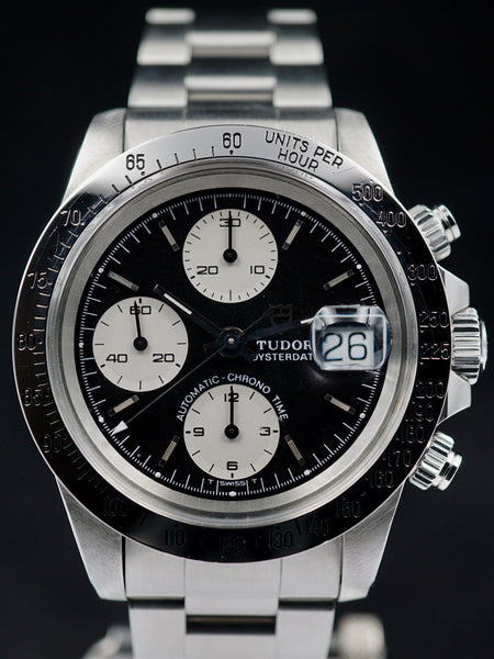 Tudor Chronograph Big Block Ref 79180