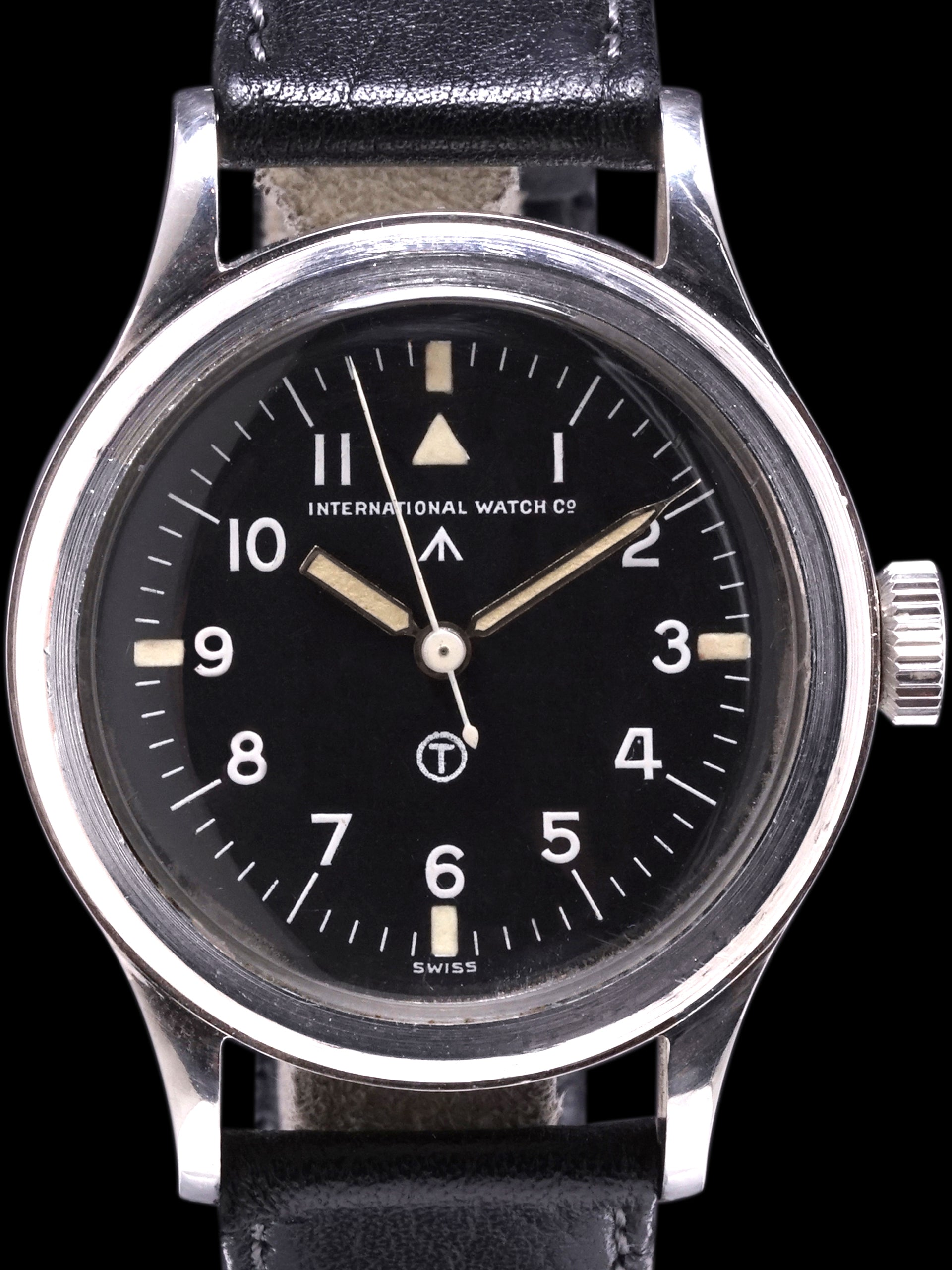 "1952 IWC Mark XI (Ref. 6B/346) ""RAF Issued"""