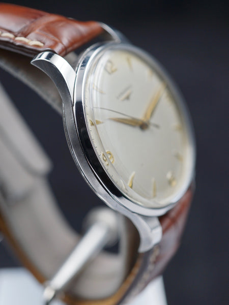 Longines Oversized 5045 Dress Watch