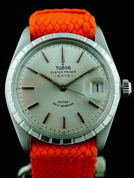 1965 Tudor Oyster Prince Date (Ref. 7965)