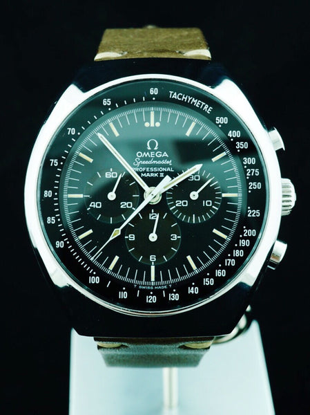 1970 OMEGA SPEEDMASTER MARK II 145.014 (CAL. 861)