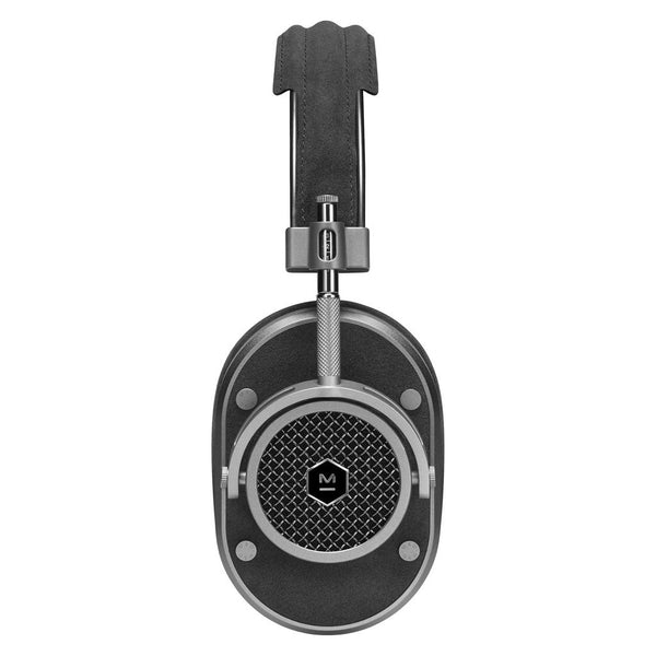 Master & Dynamic MH40 Over-Ear Headphones (Alcantara)