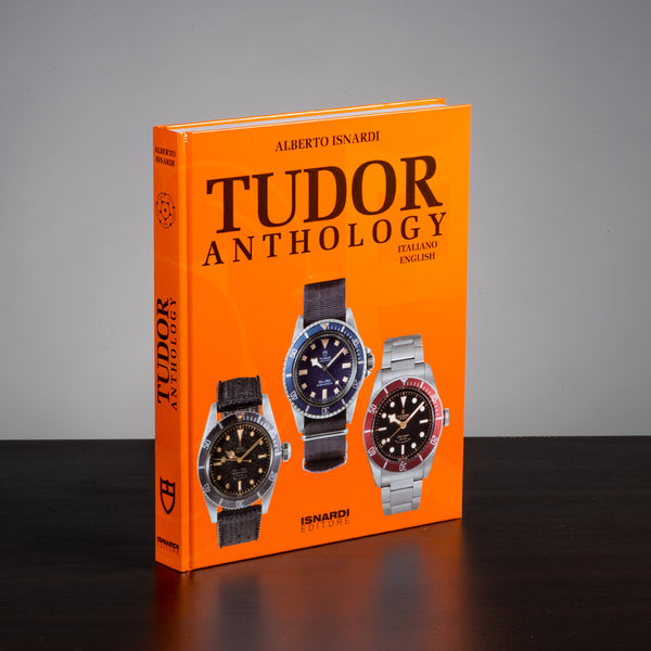 Tudor Anthology- Alberto Isnardi