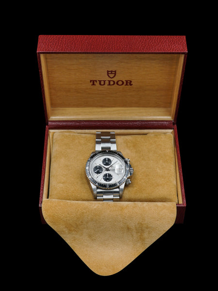 1992 Tudor Chronograph Big Block Ref. 79170