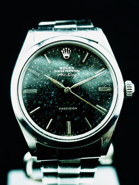 Tropical Rolex Air King