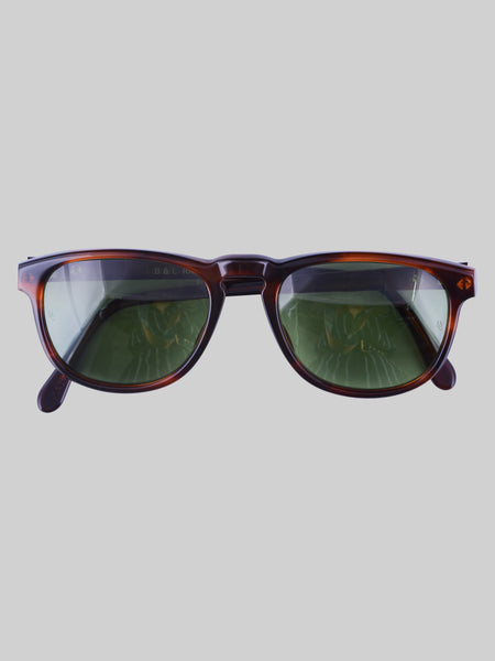 1fb9f35dcd7e N.O.S B L Ray-Ban Gatsby II RB-3 Green Lens – Craft   Tailored