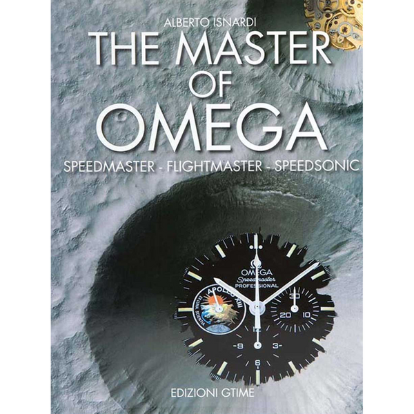 The Master of Omega- Alberto Isnardi