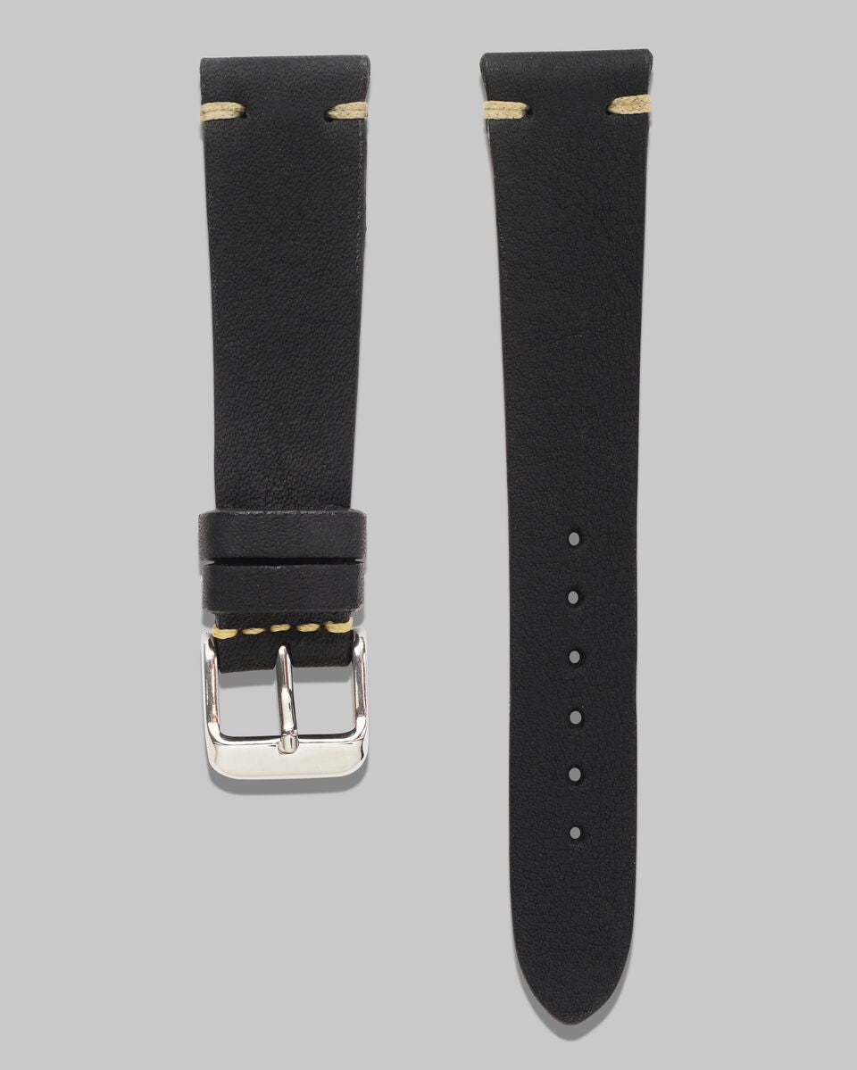 Vintage Style Watch Strap