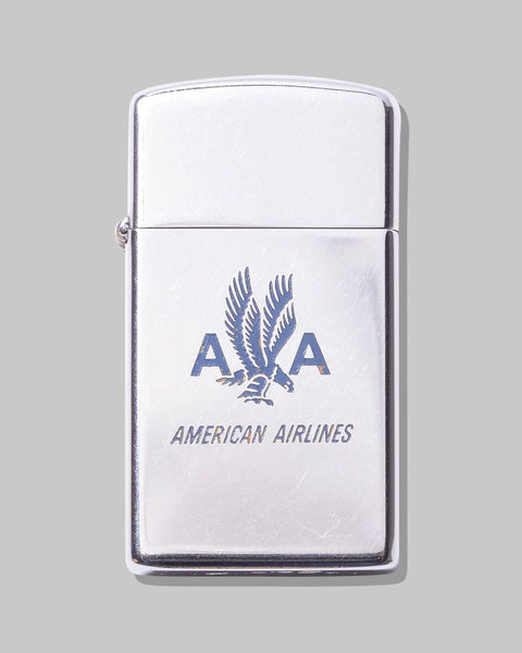 1959 American Airlines Zippo