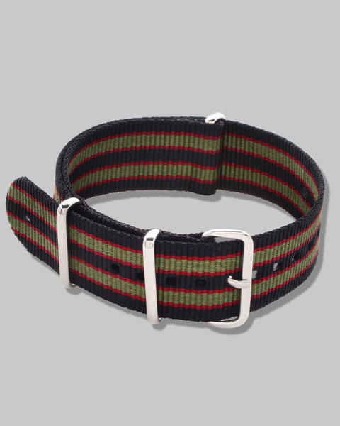 NATO Watch Strap (James Bond)