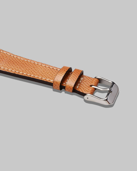 hermes leather watch strap