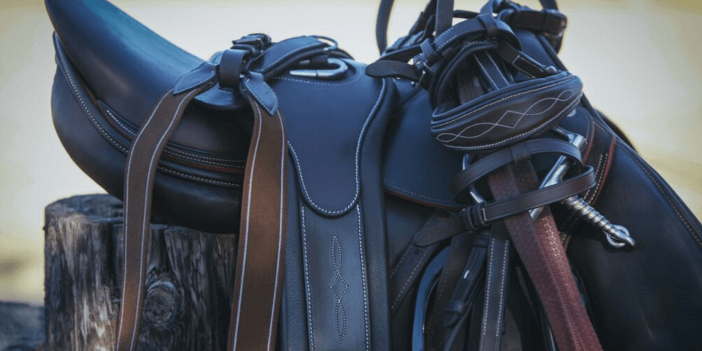 ExionPro English Equine Tack for Horses - Bridles & Reins